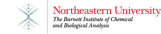 The Barnett Institute of Chemical and Biological Analysis